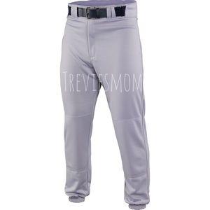 NWT Easton Men's Size Small Baseball Pants